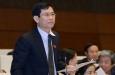 Đại biểu quan ngại về phân bổ vốn và hiệu quả các dự án đầu tư